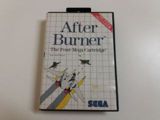 MS After Burner