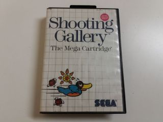 MS Shooting Gallery