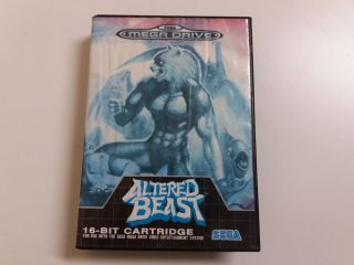 MD Altered Beast