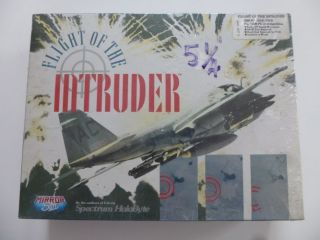 PC Flight of the Intruder
