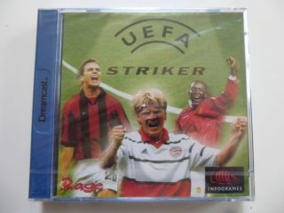 DC UEFA Striker