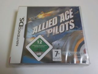 DS Allied Ace Pilots