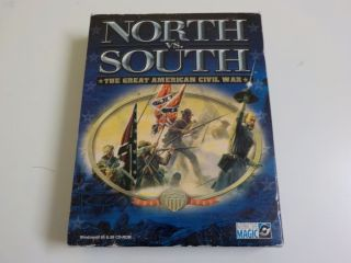PC North vs. South The Great American Civil War