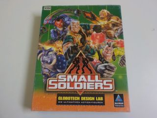 PC Small Soldiers