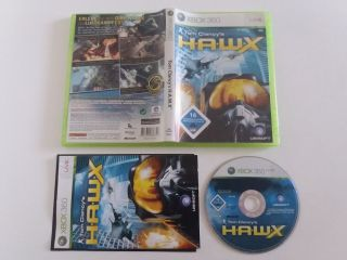 Xbox 360 Tom Clancy's Hawk