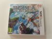 3DS Rodea The Sky Soldier EUR