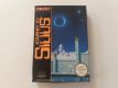 NES Journey to Silius EEC