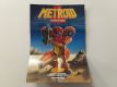Metroid II Poster / Advertising