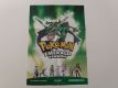 GBA Pokemon Emerald / Nintendogs Poster