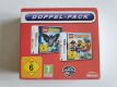 DS Lego Doppel-Pack - Batman Das Videospiel + Strategie
