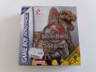 GBA Jurassic Park III Dino Attack EUR