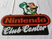 Vintage Nintendo Club-Center Sign