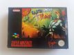 SNES Earthworm Jim EUR