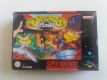 SNES Battletoads in Battlemaniacs NOE