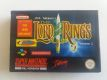 SNES The Lord of the Rings NOE/SFRG