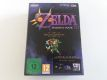 3DS The Legend of Zelda Majora's Mask 3D Special Edition