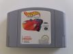 N64 Hot Wheels Turbo Racing EUR
