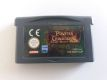 GBA Pirates of the Caribbean Dead Man's Chest EUR