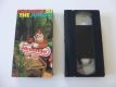 The King of the Jungle VHS