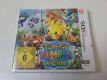 3DS Pokemon Rumble World