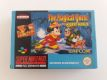 SNES The Magical Quest starring Mickey Mouse NOE/SFRG