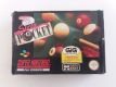 SNES Side Pocket UKV