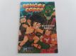 SNES Congo's Caper USA Manual