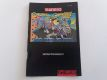 SNES Chester Cheetah USA Manual