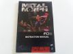 SNES Metal Morph USA Manual