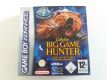 GBA Cabela's Big Game Hunter EUR