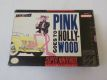 SNES Pink goes to Hollywood USA