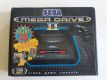 MD Mega Drive II + Extra 3 Limited Edition