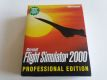 PC Microsoft Flight Simulator 2000 Professional Edition