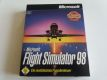 PC Microsoft Flight Simulator 98
