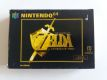 N64 The Legend of Zelda Ocarina of Time NOE