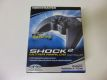 PS2 Shock 2 Ultra Analog Controller