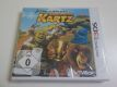 3DS Superstar Kartz