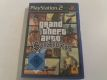 PS2 Grand Theft Auto San Andreas