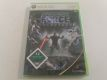 Xbox 360 Star Wars The Force Unleashed