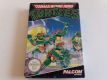 NES Teenage Mutant Hero Turtles FRG