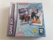 GBA Castlevania Double Pack EUU