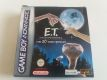 GBA E.T. The Extra-Terrestrial EUR