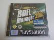 PS1 BDFL Manager 2002
