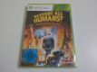 Xbox 360 Destroy all Humans! Parth of the Furon