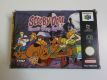 N64 Scooby-Doo! Classic Creep Capers EUR