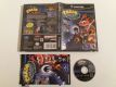 GC Crash Bandicoot Wrath of the Cortex USA