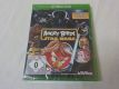 Xbox One Angry Birds Stars Wars