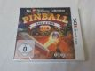 3DS Pinball Hall of Fame 3D