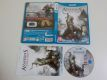 Wii U Assassin's Creed III