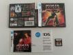 DS Ninja Gaiden Dragon Sword USA
